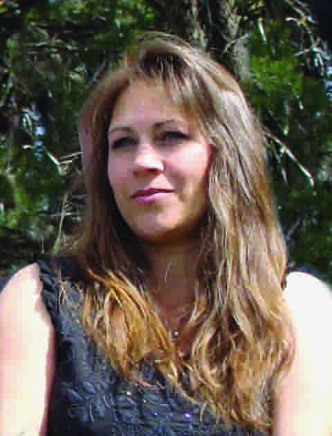 CORSO Shauna de Moss