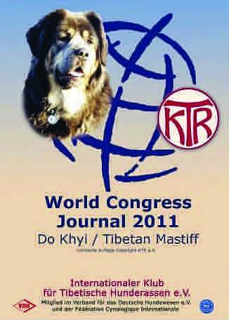 TM Do Khyi World Congress logo