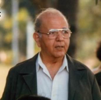 Dr. Paulo Santos Cruz